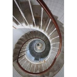 Escaleras de faro Silleiro