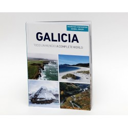 Galicia todo un mundo....