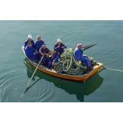 Trabajadores del naval